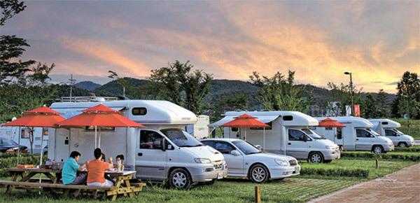 雷蒙:未来中国露营旅游将成为户外旅游主体