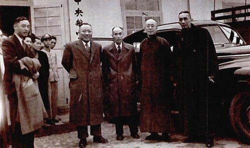 1923年8月1日,上海银行旅行部正式宣告成立