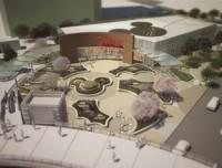 华特迪士尼公司将在中国上海建造世界最大规模的迪士尼商店