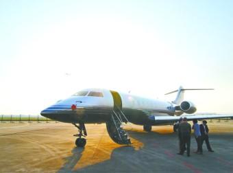 霍尼韦尔发布全球公务航空展望报告