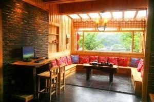青芒果:做大客栈市场规模整合目的地和星级酒店