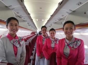 浙江长龙航空29日首航 订购20架空客飞机