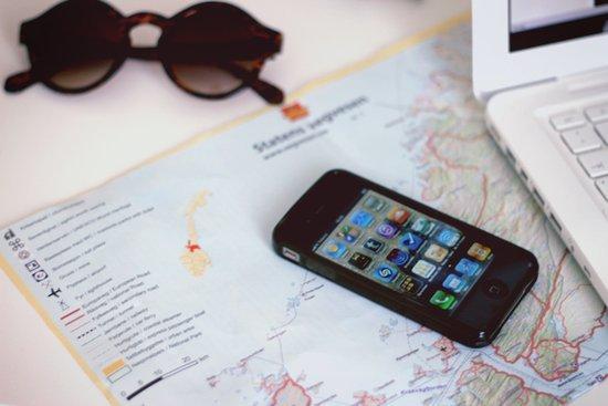 在线旅游移动端的竞争是目的地信息与旅游产品的组合