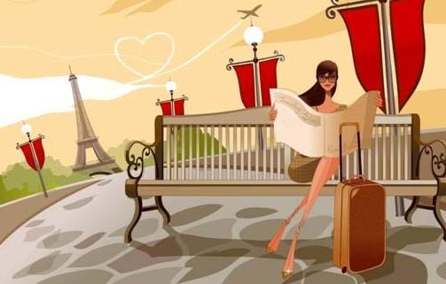 智慧旅游管理机构:灵魂和身体都必须在路上