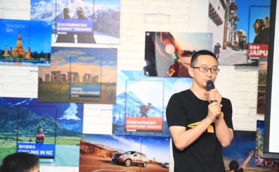 蔡景晖:穷游网不务正业背后的商业思维