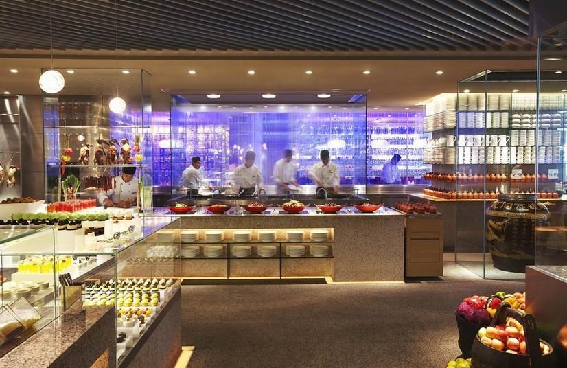 浅析:酒店厨房设备的未来发展趋势
