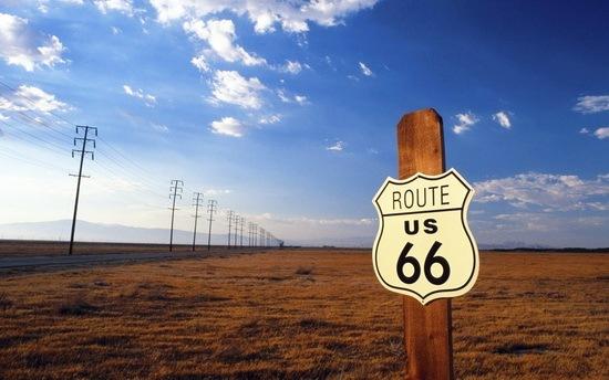 美国旅游启示录之二:美国的自驾车旅游服务体系