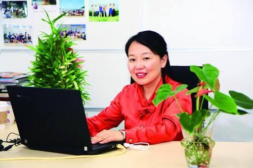 冯卫华:打造中国最强旅游攻略平台