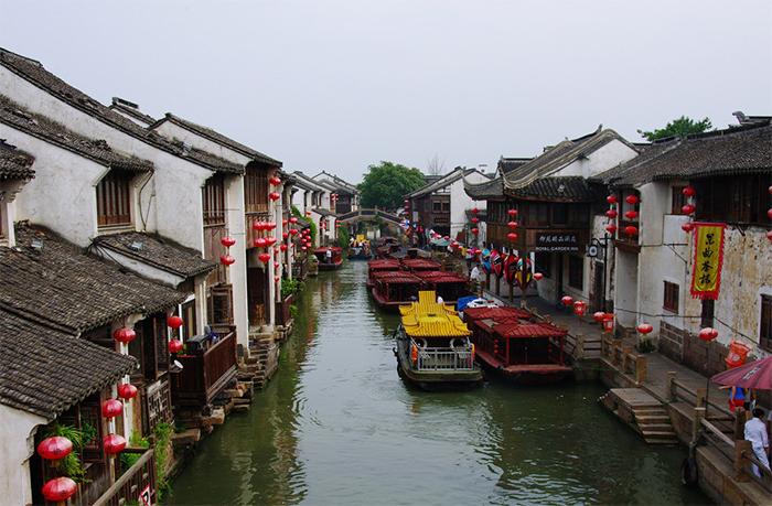 """苏州旅游调查 游客对""""购物环境""""满意度最低"""