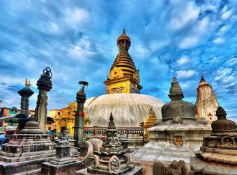 尼泊尔地震 去哪儿网率先捐赠20万元紧急救灾