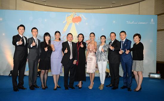 泰国会展局强化中国市场占有力 增强商务会奖游客对泰信心