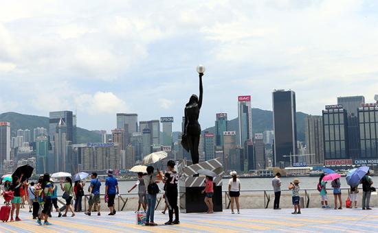 从香港影子团友看旅游法未能根治零负团费的现实逻辑