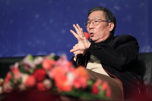 """王兴斌:两种思路解决旅游业""""小马拉大车""""问题"""