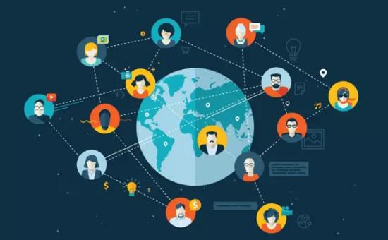 2016年后,互联网巨头会在5大领域诞生