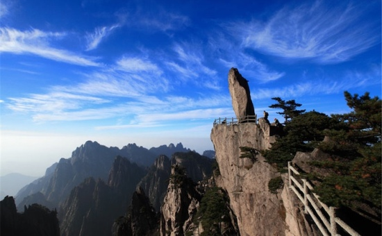 山岳型观光景区核心产品如何打造