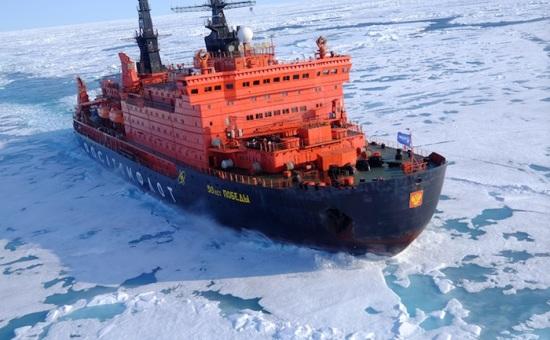 途牛:发力极地旅游 独家包船直航北极点