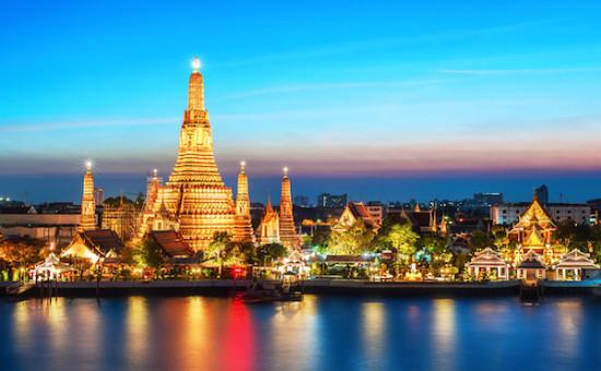 芒果网十周年庆推环球旅游产品