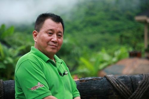 旅游业上演宝万之争 海南呀诺达景区创始人张涛遭逼宫