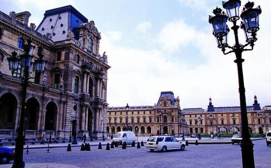 英媒:中国游客因担忧恐怖袭击拒绝赴欧旅游
