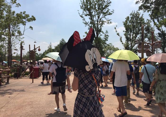 华特迪士尼:上海迪士尼客流不达标致业绩低迷