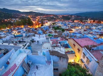 冷门线路成国庆出游新亮点 摩洛哥、东欧等地预定火爆