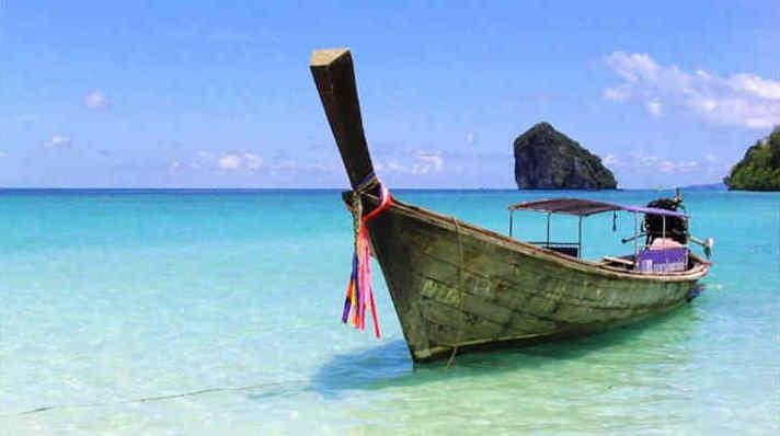 泰国开展史上最大规模购物团整治, 泰国游价格普涨过千元