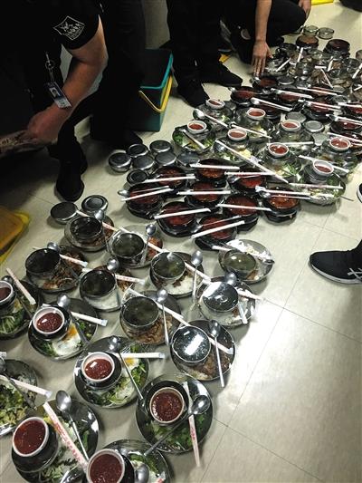"""百余中国游客十一被关""""小黑屋""""济州岛免签入境遭拒比例提高"""