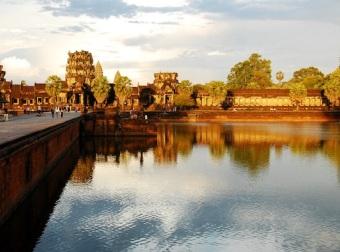 习近平主席首次访问柬埔寨赴柬游客同比增加198.6%