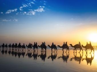 穷游网与西澳旅游局合作开启新一轮线上推广活动