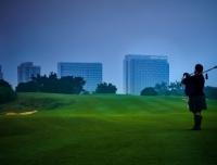 海口丽思卡尔顿开幕,是丽思卡尔顿酒店集团国内首座高尔夫度假酒店