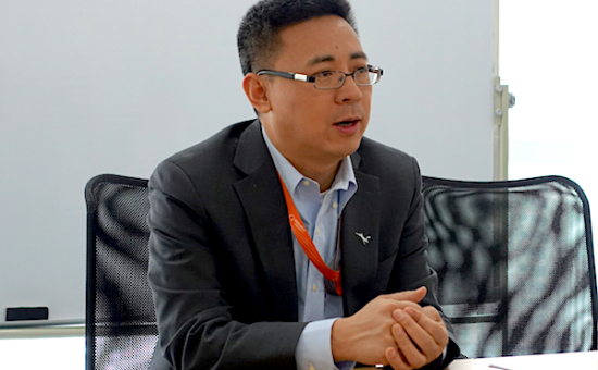新年频发力,飞猪副总裁胡臣杰表示:对不起,我们来晚了!