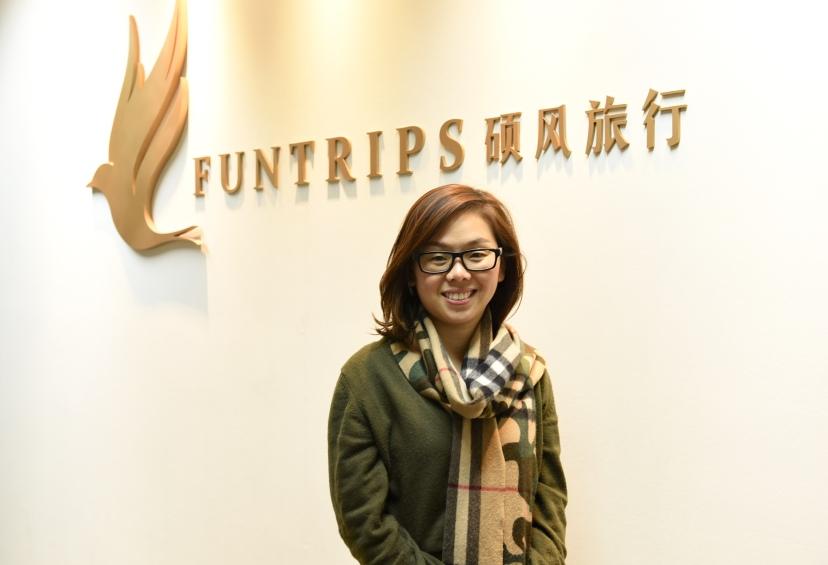 硕风旅行郑丽君:折腾了十三年,她如何保持旅游人的初心