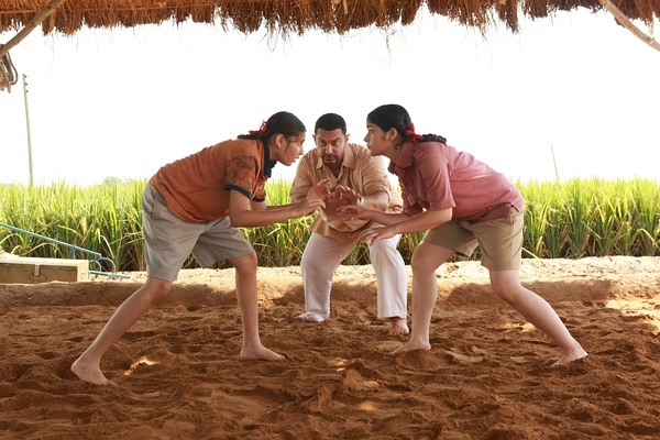 从燃爆的《摔跤吧 爸爸》看旅游项目成功开发的三要素