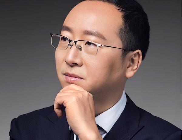 蚂蜂窝CEO陈罡:旅游产业必须面对从IT到DT的时代变革