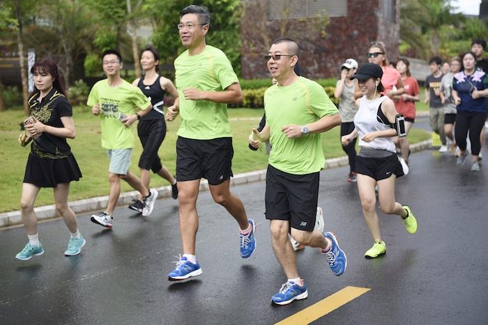 """威斯汀酒店及度假村在中国启动威斯汀""""精彩起来"""" (Let's Rise)倡导旅行健康"""