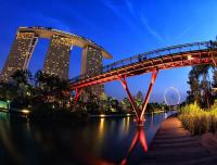 金沙:新加坡购物第一站