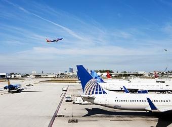 美国航空公司大赚特赚的好日子要到头了?