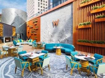 定位奢华时尚占据黄金地段 北京W酒店突围不成连年亏损
