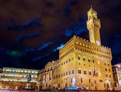 意大利免费之旅——我是一座城