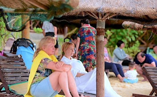 旅游自信,三亚全域旅游新主张