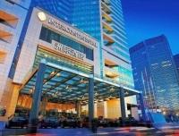官方确认北京金融街洲际明年初撤牌 并非全部酒改写