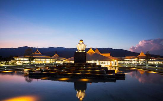 2018泰国东盟旅游论坛1月22日起在清迈举行