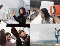 """芬兰旅游局联合美图手机""""仙女旅行团"""" 打造《芬兰最美旅行拍照指南》"""
