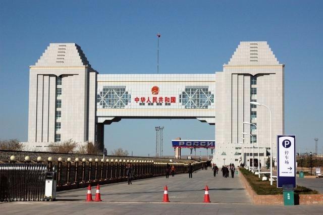 10部门联合印发通知,设立首批边境旅游试验区
