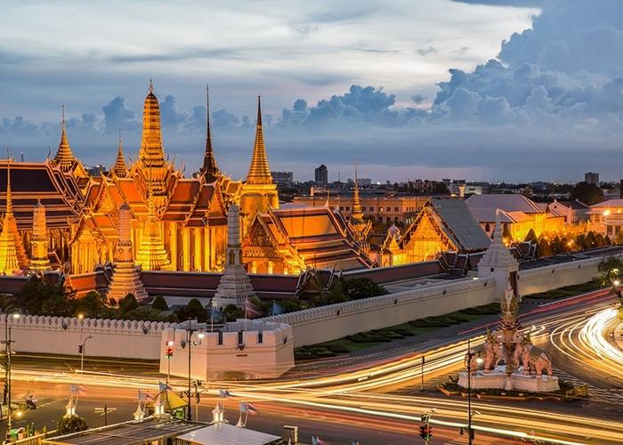 泰国新一轮旅游热潮?外国人康复中心