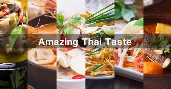 2018神奇泰国美食节6月将在曼谷举行