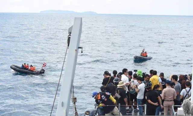 出境游风潮正盛,普吉岛沉船事故折射当前问题
