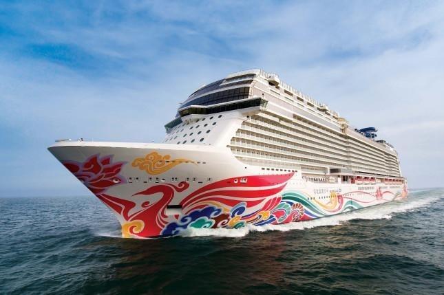 """台风来袭仍坚持出行致海上漂流5天,邮轮""""乱象""""一言难???"""
