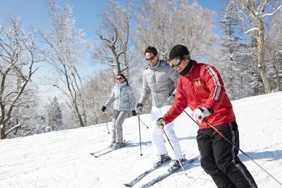 Club Med首次发布亚太地区冰雪假期报告