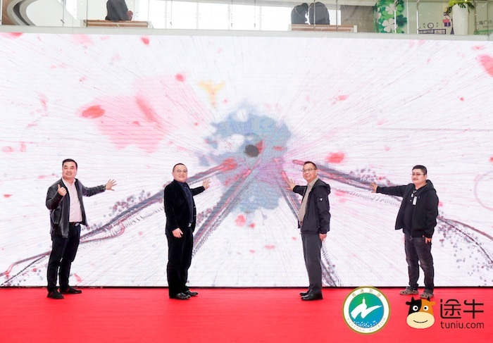 南通旅游推介会暨冬春季旅游产品发布会在上海举行